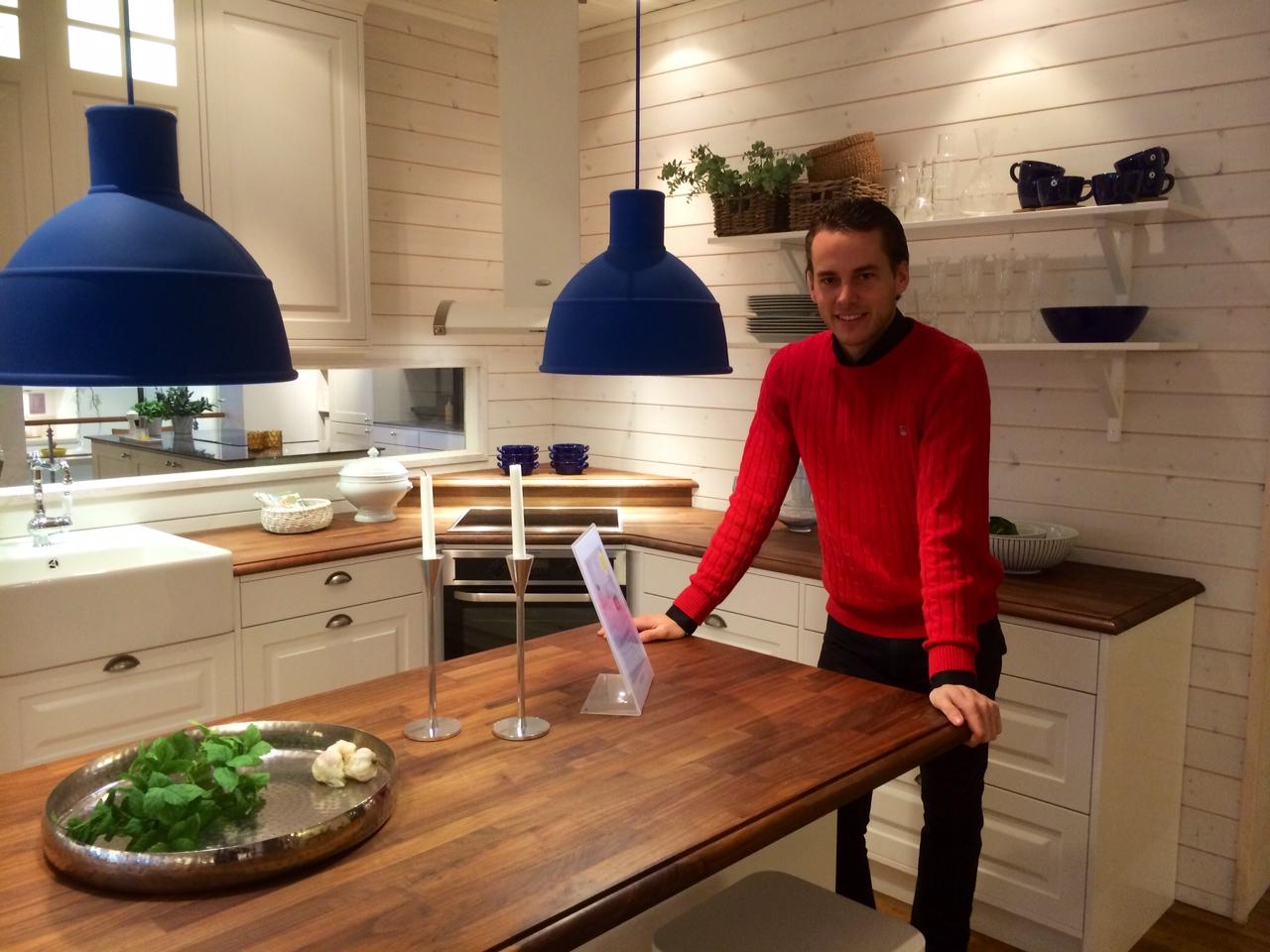 ... Vedum som ansvarar för alla VårgårdaHus kunder i Stockholm och