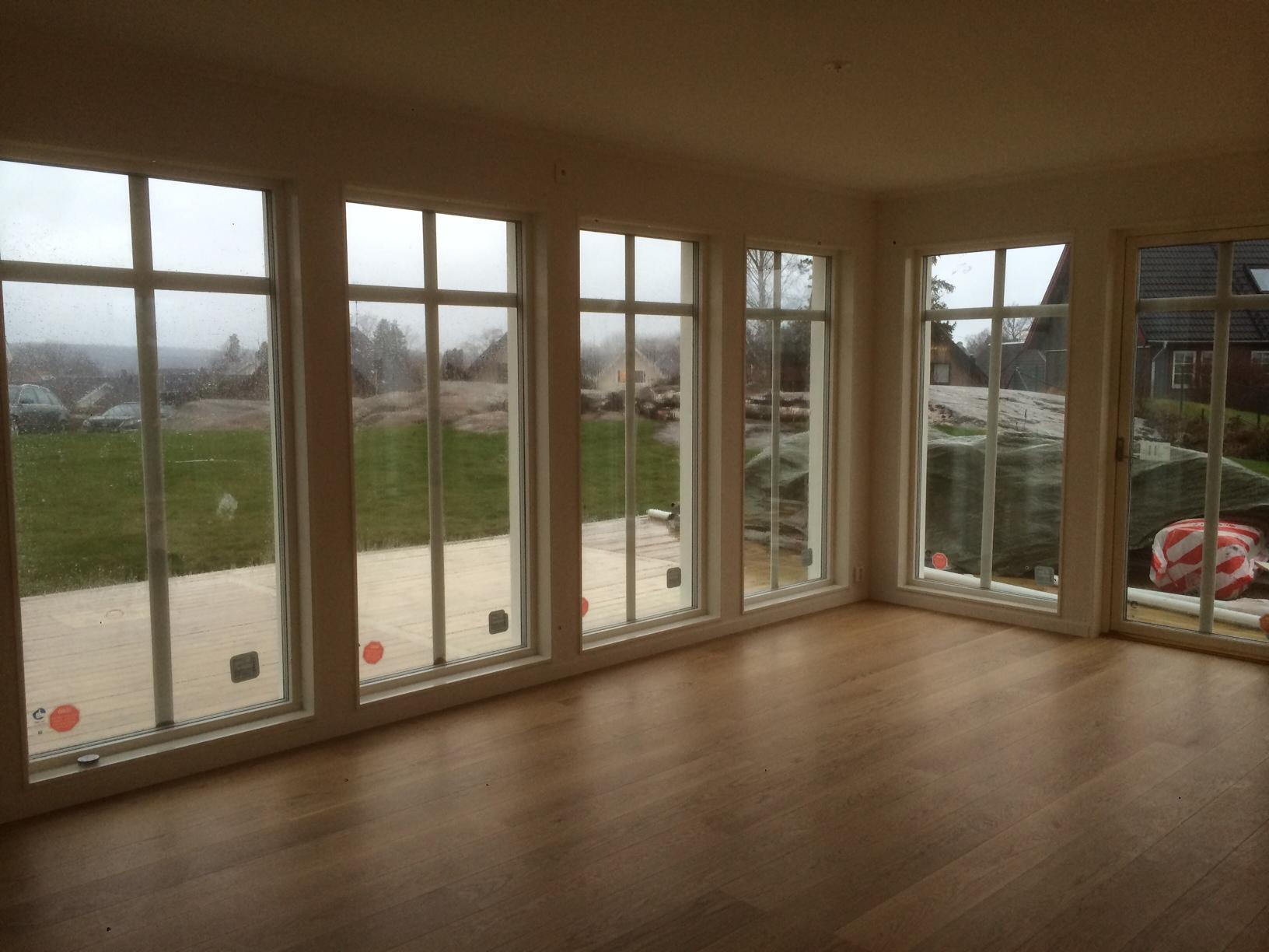 Standardmått fönster från golv u2013 Rusta vikvägg
